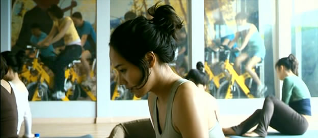 Класс йоги / Yoga Hakwon (2009) DVDRip