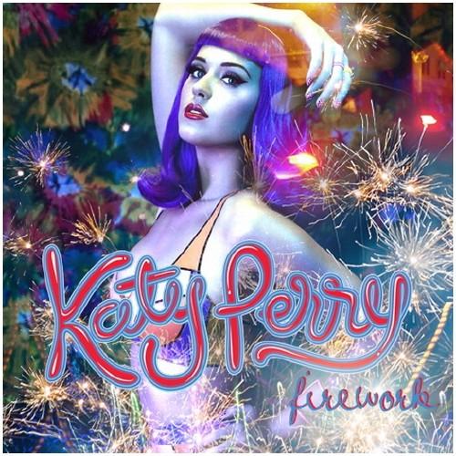 Katy Perry - Firework (2010)mp3-256kbs