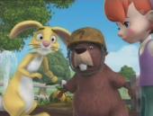 Мои Друзья Тигруля и Винни (4 серии) / My Friends Tigger & Pooh / 2008 / TVRip