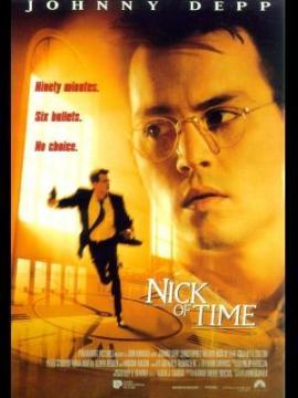 � ��������� ������ / Nick of Time (1995) HDTV 1080i