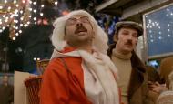 Дед мороз - отморозок / Le Pere Noel est une ordure (1982) BDRip 720p