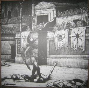 Sanguis Imperem & Nocturnal Blood - Imperial Impurity [Split] (2010)