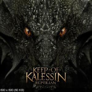 Keep of Kalessin - Reptilian (2010) HQ