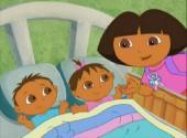 Путешественница Даша: Даша Старшая Сестра / Dora the Explorer: Big Sister Dora / 2005 / DVDRip