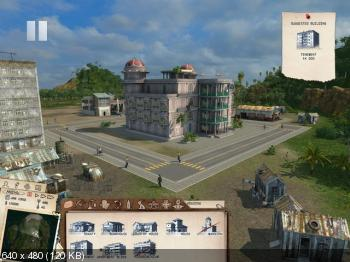 Tropico 3: Absolute Power (2010/ENG/RePack)