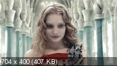 Алиса в стране чудес  (2010) HDRip