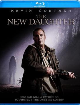 Проклятая / The New Daughter (2009) BDRip 720p