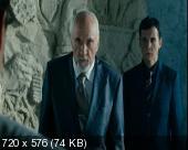 Глухарь в кино (2010) DVD9+DVDRip(1400Mb+700Mb)