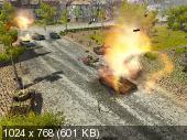 Другая мировая / War Front: Turning Point (2007) PC