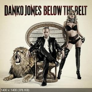 Danko Jones - Below The Belt (2010)