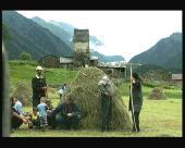 ლიგურკე – კვირიკობის დღესასწაული (DVD)