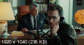 Серьёзный человек / A Serious Man (2009) DVDRip