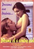 Une fille de la campagne / Девушка кампании / Dreams of a country girl (Joe D'Amato) [DVDRip]