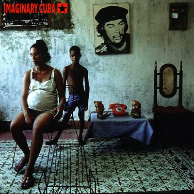 (Cuban Music, Dub, Downtempo, Ambient) Bill Laswell - Imaginary Cuba - 1999, APE (image+.cue), lossless