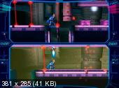 Chronos Twins DX [PAL] [WiiWare]