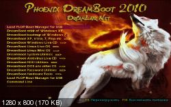 Phoenix DreamBoot 2010.5 (10DVDs)