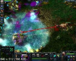 Heroes Of Newerth Local Version (2009/RUS/MULTI3)