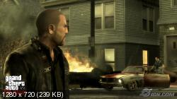 Grand Theft Auto Episodes From Liberty City (2010/RUS/1C-СофтКлаб)