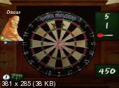 Pub Darts [PAL] [WiiWare]