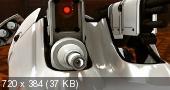 ����� ������� / Vexille / Bekushiru: 2077 Nihon sakoku (2007) BDRip 1080p+BDRip 720p+HDRip