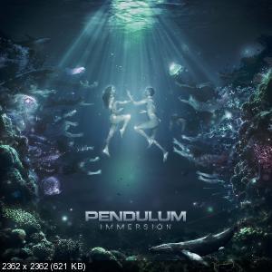 Pendulum - Immersion (HQ) (2010)