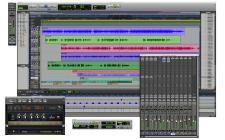 Digidesign Pro Tools LE 8.0-CRBS