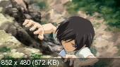 Код Гиас: Восставший Лелуш (первый сезон) / Code Geass: Hangyaku no Lelouch (Танигути Горо) [TV][без хардсаба][RUS(ext), JAP+SUB]
