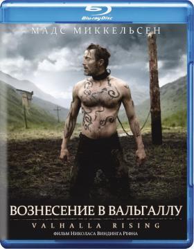 Вальгалла: Сага о викинге / Valhalla Rising (2009) BDRemux