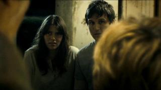 Шепот дороги ужасов  (2009) DVD5