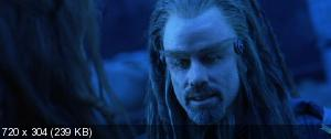 Поле битвы - Земля. Сага 3000-го года  (2000) DVDRip