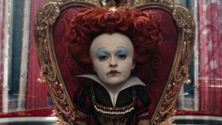 Алиса в стране чудес  (2010) 720p BDRip | Рус, Укр
