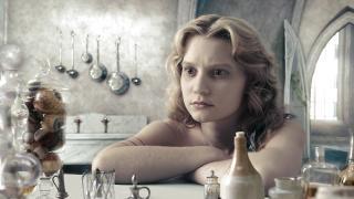 Алиса в стране чудес  (2010) 720p BDRip
