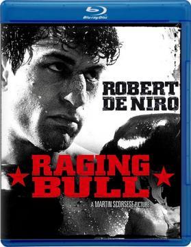 Бешеный Бык / Raging Bull (1980) Blu-ray Remux