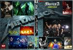 Metallica - World Magnetic Tour[bootleg] (Концерт в Москве - 24 апреля 2010г) - DVD9