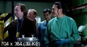 Франкенштейн / Frankenstein (2007) DVD5+DVDRip(1400МВ+700МВ)