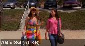 Звездная болезнь / StarStruck (2010) DVD9+DVDRip(1400MB+700MB)