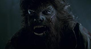 Человек-волк  (2010) 720p BDRip