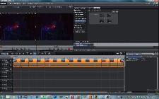 MAGIX Video Pro X2 ver.9.0.6.6 [Windows All](2010/De+Rus)