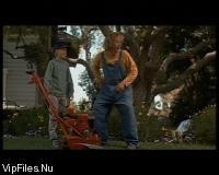 Газонокосильщик [Режиссерская версия] / The Lawnmower Man [Director's Cut] (1992) DVD9 + DVDRip