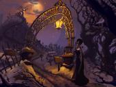 Vampyre Story / Кровавый роман (2009/RUS/RePack by R.G.Catalyst)
