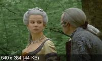 Пером и шпагой  (12 серий из 12) (2007) DVDRip