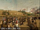 Kings' Crusade. Львиное Сердце (2010/RUS/ENG)