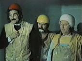 Короткометражные фильмы Резо Габриадзе (1974-1980) TVRip