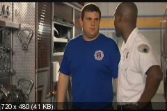 Огнеупорный / Fireproof (2008) DVD5 + DVDRip 1400/700 Mb