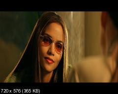 Пароль «Рыба-меч» / Swordfish (2001) DVD5 + DVDRip 1400/700 Mb + DVDRip (x264)