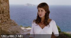 Мое большое греческое лето  / My Life in Ruins (2009) BDRip 1080p/720p + HDRip 1400/700 Mb