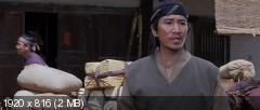 Божественное оружие / The Divine Weapon / Shin ge jeon (2008) BDRip 1080p/720p + HDRip