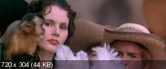 Остров головорезов / Cutthroat island (1995) DVDRip 2100/1400 Mb