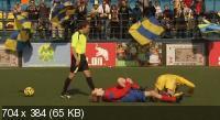 Евро-2012 / Євро-2010 (2010) SATRip