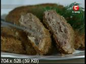 Правила жизни. Общепит: Обратная сторона / Громадське харчування: Потойбічча (Часть 2) (2010) TVRip